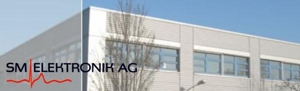 SM Elektronik AG, Webshop