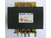 Marshall Power Trafo Amplifier Models 2205/2210/4211