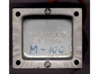 Hammond (003-024924)(AO-24924-0) Output Trafo M100 Main Amplifier*