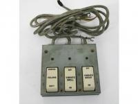 Hammond A100/B3/C3/RT3 Schalterelement Vibrato*