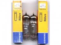 Tube/Röhre EL84/6BQ5/7189 UL84/45B5 8BQ5 10BQ5