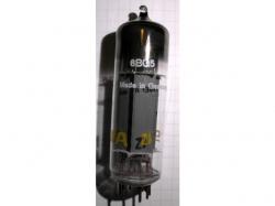 Tube / Röhre EL84 / 6BQ5 / 7189 UL84 / 45B5 8BQ5 10BQ5 8BQ5 (Single tube) Sylvania