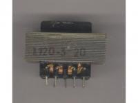 Power Trafo SME/West (120-3-20) Print Trafo 3VA