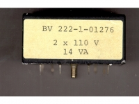 Power Print Trafo 14VA SME/Schaffer (222-1-01276) **