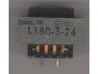 Power Trafo SME/West (380-3-24) Print Trafo 3VA