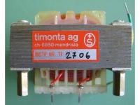 Power Print Trafo 16VA SME/Timonta (TF2706) *