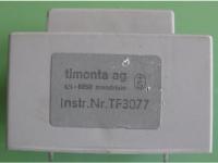 Power Trafo SME/Timonta (TF3077) Print Trafo**