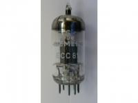 Tube / Röhre ECC81 / 12AT7A / E81CC / ..