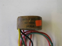 Hammond (003-031512) Converter Coil Light X-77*