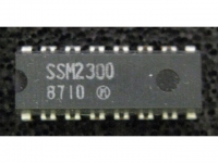 IC Music SSM2300 SSMT