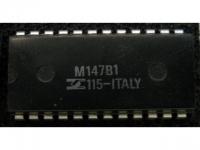 IC Music M147B1 SGS