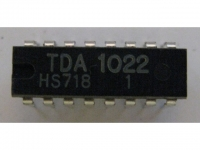 IC Music TDA1022 Philips