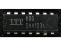 IC Music SAA1004 ITT