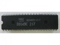 IC Music D8049C 217 KORG / NEC