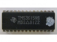 IC Music TMS3615NS Korg / TI