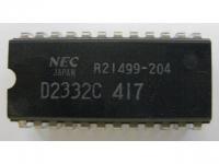 IC Music D2332C 417 KORG / NEC