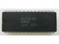 IC Music M6235-05 KORG / OKI