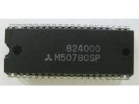 IC Music M50780SP Korg / Panasonic