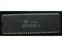 IC Music D65010CW 113 KORG / NEC