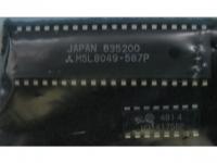 IC Music M5L8049-587P Korg / Panasonic