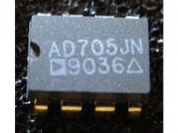 IC Analog AD705JN Analog Devices