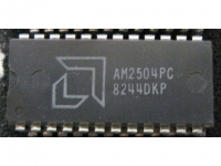 IC uP P AM2504PC