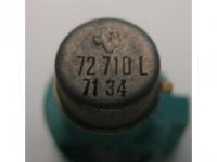 IC Analog [710] 72710L