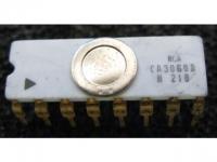 IC Analog CA3060D RCA