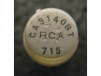 IC Analog CA3140BT RCA