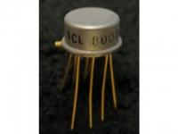 IC Analog ICL8007 Intersil