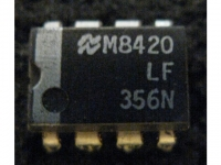 IC Analog [356] LF356N NS