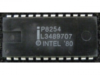 IC uP P [8085] P8254 Intel
