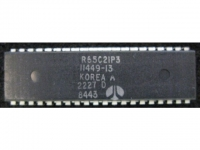 IC uP P [6500 CMOS] R65C21P3 Rockwell