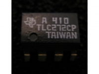 IC Analog [272] TLC272CP TI