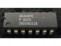 IC Analog [348] uA348PC Fairchild
