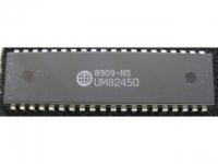 IC uP P [8085] UM82450 UMC