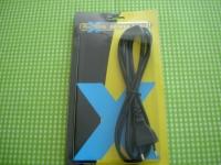Gerätekabel BB-226-06, 2-polig, Maxxtro