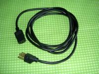 BELDEN Netzkabel mit USA-Stecker, im 10er Set CHF 10.--