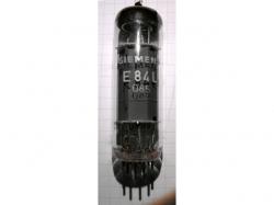 Tube/Röhre E84L / 7320 / 7189