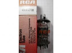 Tube / Röhre ECF80 / 6BL8 PCF80 / 9A8 XCF80 / 4BL8
