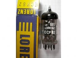Tube/Röhre ECF82/6GH8/6KD8/6EA8/6678 PCF82/9GH8 XCF82/5U8/5GH8/5KD8
