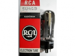 Tube/Röhre 5U4GB 5AS4A *
