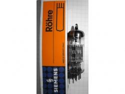 Tube/Röhre EL95/6DL5 PL95