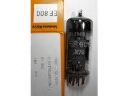 Tube/Röhre EF800