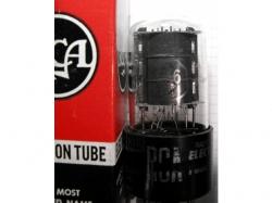 Tube/Röhre 6K6GT