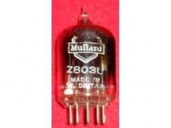 Tube / Röhre Z803U