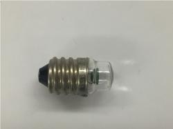 Smouldering bulb / Glimmbirne E14 220V Typ: 75534