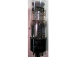 Tube / Röhre 1629 / VT138