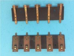 Hammond Kontaktboard für Basspedal  5 Kontakte J-Serie