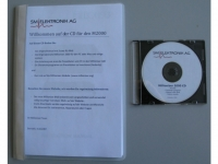 Millioniser 2000A Manual and CD